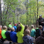 2015 Conservation Day – Water Quality Education