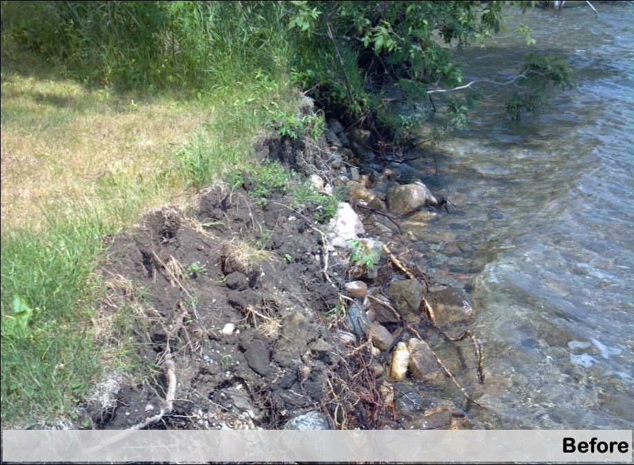 Conservation practices pomme de terre river association - Pomme de terre conservation ...